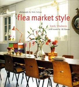 Flea market style cover2
