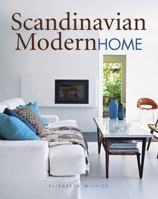 Scandinavain Modern Home 2
