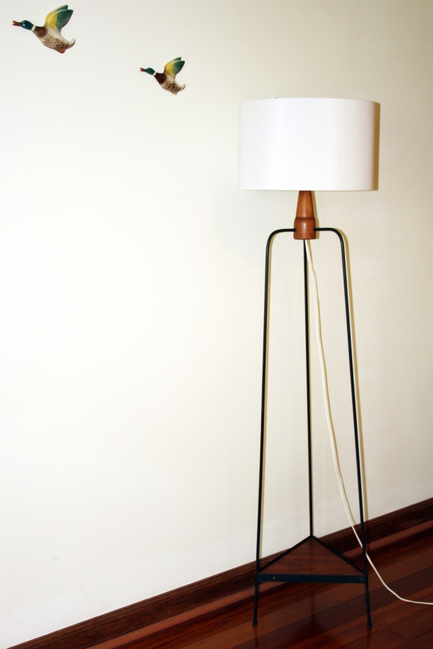 Collectic Vintage - Lamp After