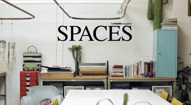 Creative co working spaces collectic vintage - Creative small spaces property ...