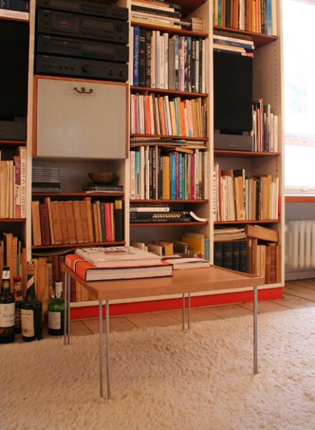 Finn Juhl's Mid-Century Home_Collectic Vintage 10