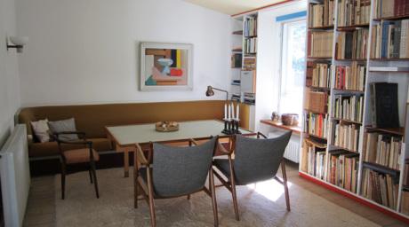 Finn Juhl's Mid-Century Home_Collectic Vintage 11