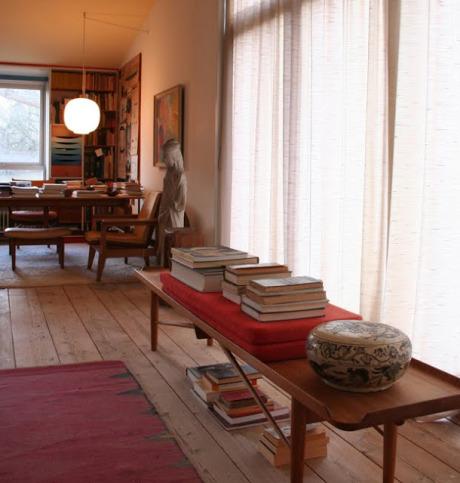 Finn Juhl's Mid-Century Home_Collectic Vintage 5