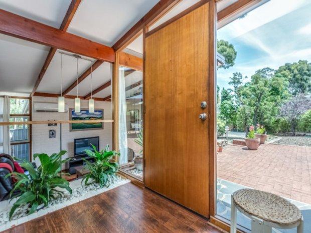 Mid Century Modern Home Adelaide Retro Real Estate_6